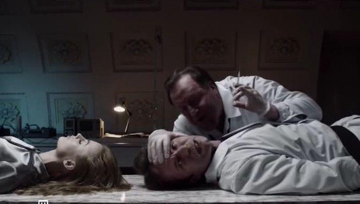 Шоковая терапия доктора бакстера смотреть порнофильм