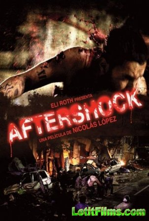 Скачать с TurboBit  Афтершок / Aftershock (2012)