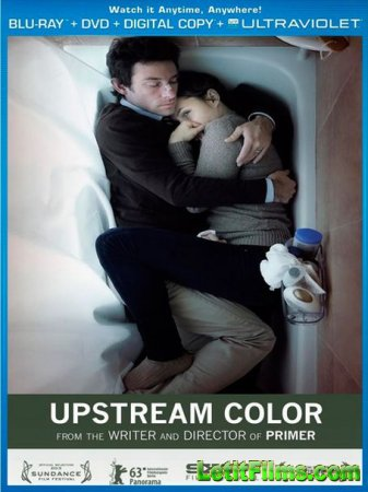 Скачать с TurboBit  Примесь / Upstream Color (2013)