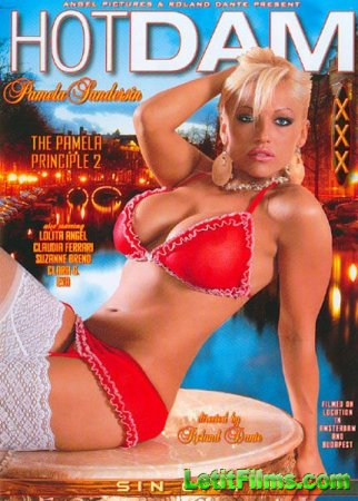 Скачать с TurboBit Hot Dam. The Pamela Principle 2 [2005] DVDRip