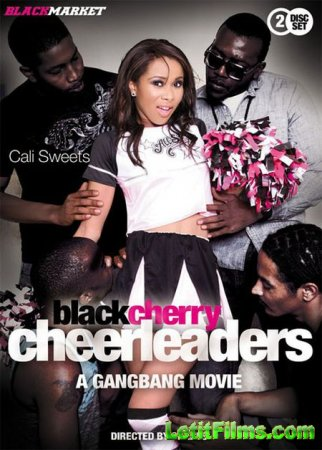 Скачать с TurboBit Black Cherry Cheerleaders: A Gangbang Movie (2014/WEBRip/SD)