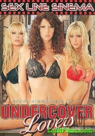 Скачать с TurboBit Undercover Lovers (2010/DVDRip)