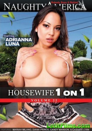 Скачать с TurboBit Housewife 1 On 1 22 (2012/DVDRip)