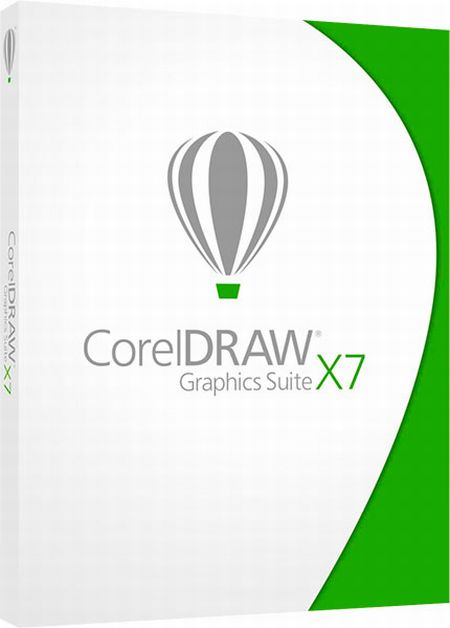 Скачать с turbobit CorelDRAW Graphics Suite X7 17.0.0.491 (RUS, ENG)