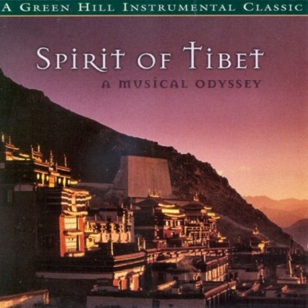 Скачать с turbobit David Arkenstone - Spirit Of Tibet (2002/2007)