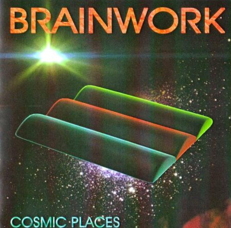 Скачать с turbobit Brainwork - Cosmic Places (2014)