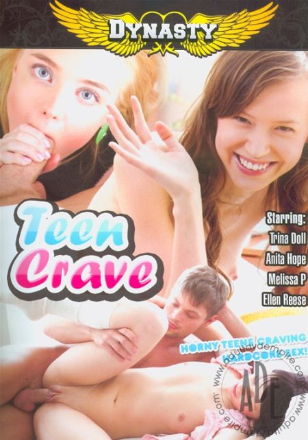 Скачать с turbobit Teen Crave [2013] WEB-DL