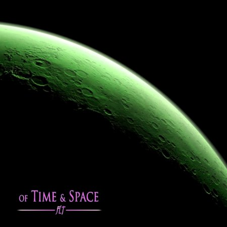 Скачать с turbobit FLT - Of Time & Space - Green (2014)