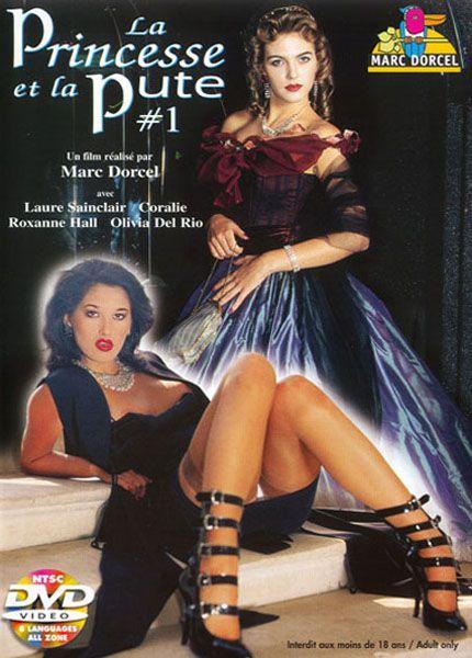 Скачать с turbobit Принцесса и Шлюха 1 [1996] DVDRip