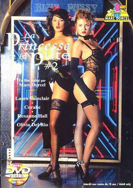 Скачать с turbobit Принцесса и Шлюха 2 [1996] DVDRip