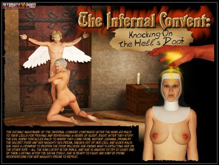 Скачать с turbobit The Infernal Convent 3 - Knocking On The Hells Door