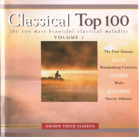 Скачать с turbobit Classical Top 100 (CD 1) [1996] MP3