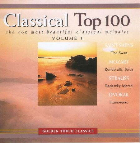 Скачать с turbobit Classical Top 100 (CD 3) [1996] MP3