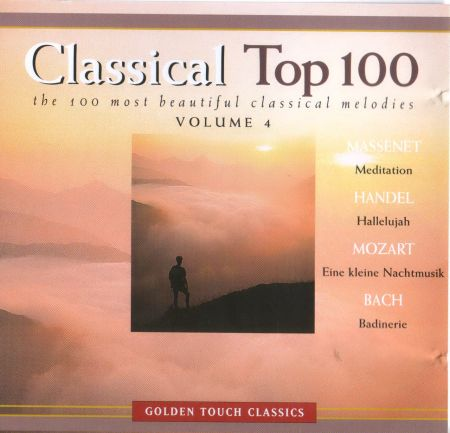 Скачать с turbobit Classical Top 100 (CD 4) [1996] MP3