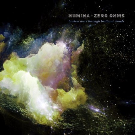Скачать с turbobit Numina & Zero Ohms - Broken Stars Through Brilliant Clouds (2015)