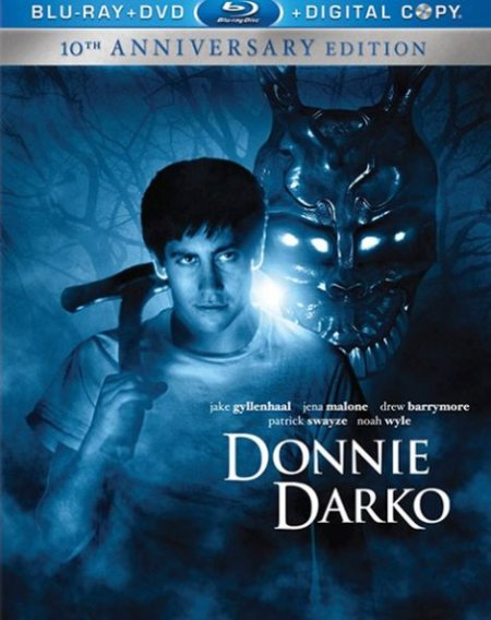 Скачать с turbobit  Донни Дарко / Donnie Darko (2001)