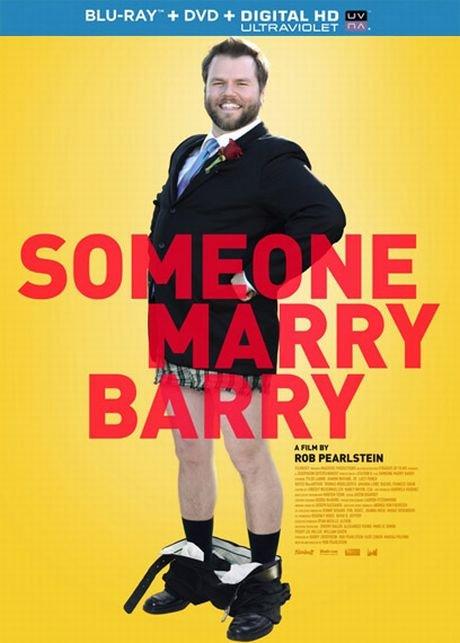 «Фильм Поженить Бэрри» — 2009