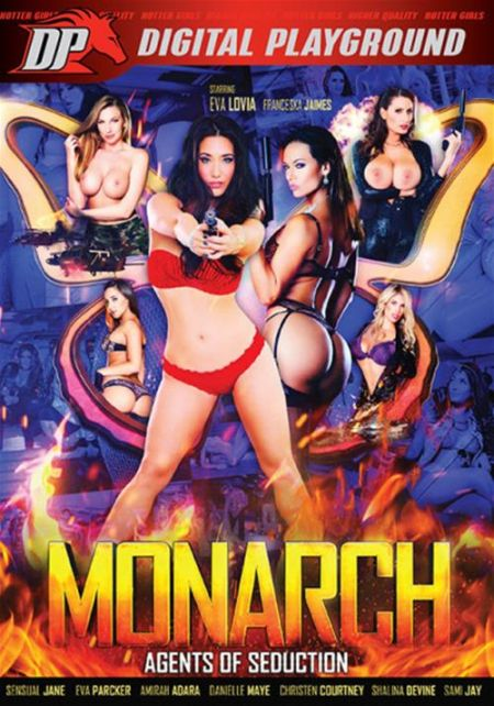 Скачать с turbobit Monarch: Agents Of Seduction [2015]
