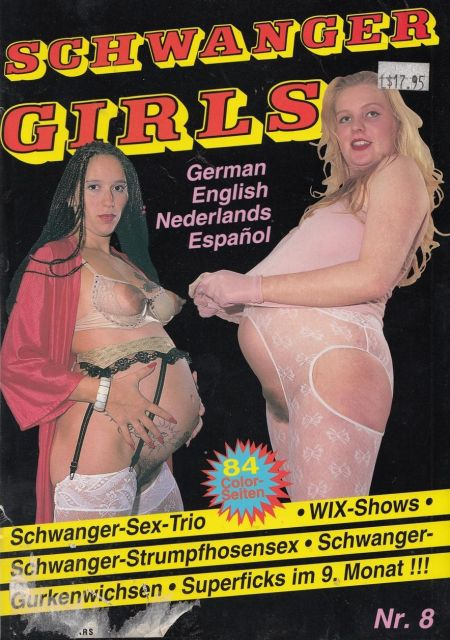 порно журналы германий фото