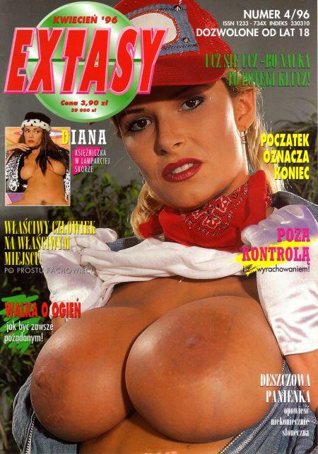 фото из польский порножурнал extasy