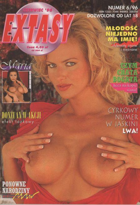 Эротика порно журналы