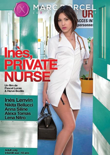 Скачать с turbobit Ines, Private Nurse [2016]