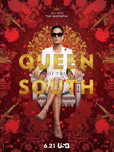 Скачать с turbobit Королева юга / Queen of the South - 1 сезон (2016)