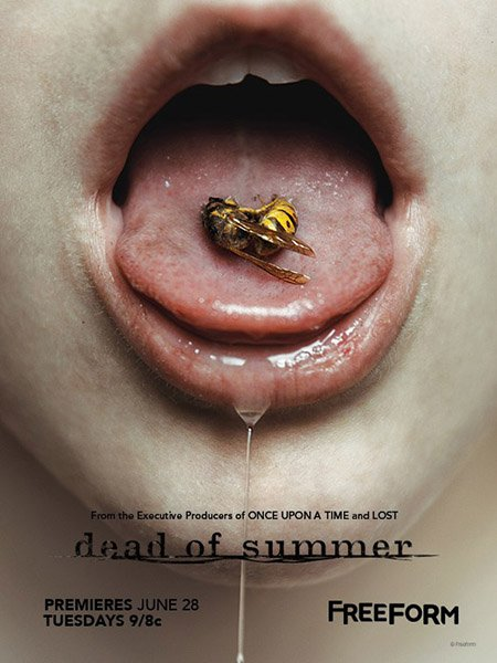 ������� � turbobit ������ ���� / ���� ���� / Dead of Summer - 1 ����� (2016)