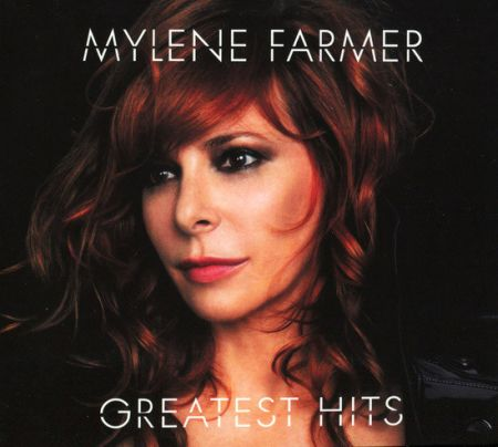 Скачать с turbobit Mylene Farmer - Greatest Hits [2008] MP3