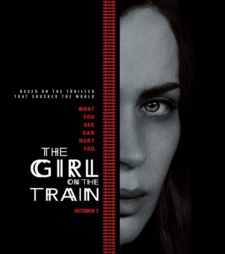 Скачать с turbobit Девушка в поезде / The Girl on the Train (2016)
