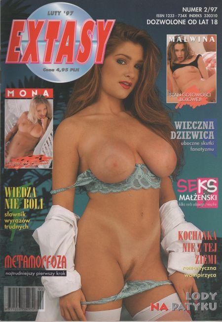 Фото журнала экстази порно