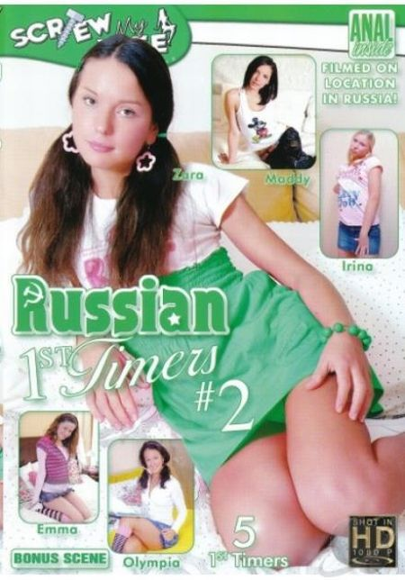 Скачать с turbobit Russian 1st Timers 2 [2011]