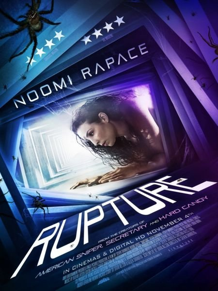 Abducted:The Carlina White Story en streaming film