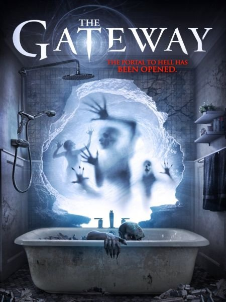 Скачать с turbobit Занавески / The Gateway / Curtain (2015)