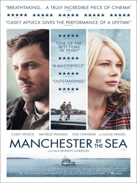 Скачать с turbobit Манчестер у моря / Manchester by the Sea (2016)