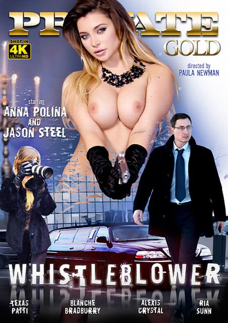 Скачать с turbobit Private Gold 199: Whistleblower [2016]