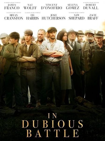 Скачать с turbobit И проиграли бой / In Dubious Battle (2016)