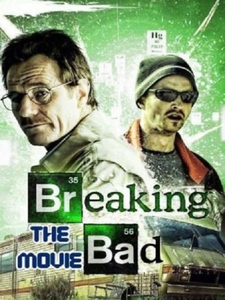 Скачать с turbobit Во все тяжкие / Breaking Bad: The Movie (2017)