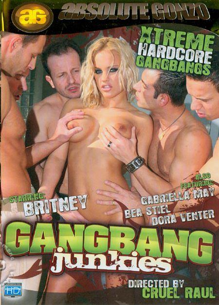 gangbang junkies 3 скачать бесплатно
