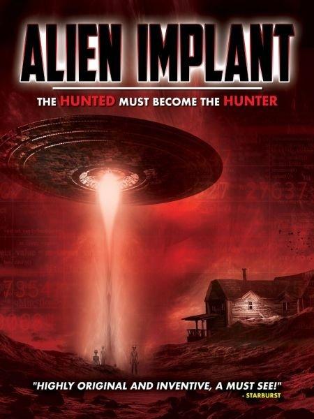 Скачать с turbobit Инопланетный имплантат / Alien Implant: The Hunted Must Become the Hunter (2017)