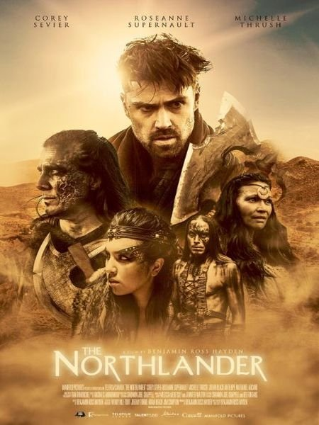 Скачать с turbobit Северянин / The Northlander (2016)