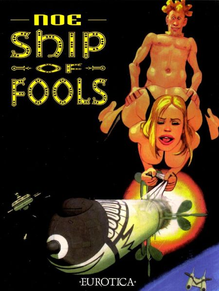 Скачать с turbobit Ship of Fools