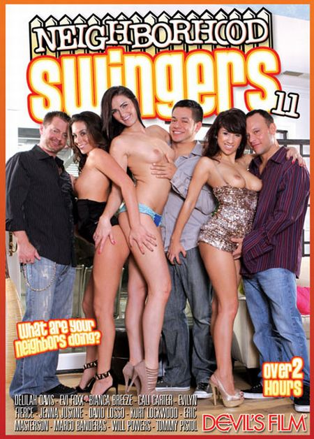 Скачать с turbobit Neighborhood Swingers 11 [2013]