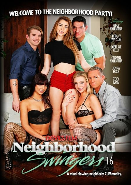 Скачать с turbobit Neighborhood Swingers 16 [2016]
