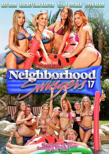 Скачать с turbobit Neighborhood Swingers 17 [2016]
