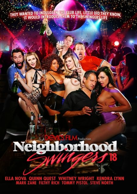 Скачать с turbobit Neighborhood Swingers 18 [2017]
