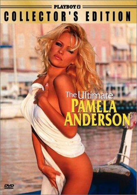 Скачать с turbobit Playboy - The Ultimate Pamela Anderson 1-2 [2002-2003]