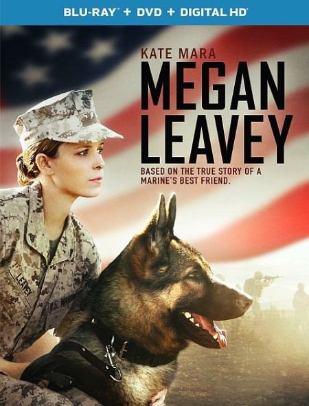 Скачать с turbobit Меган Ливи / Megan Leavey (2017)