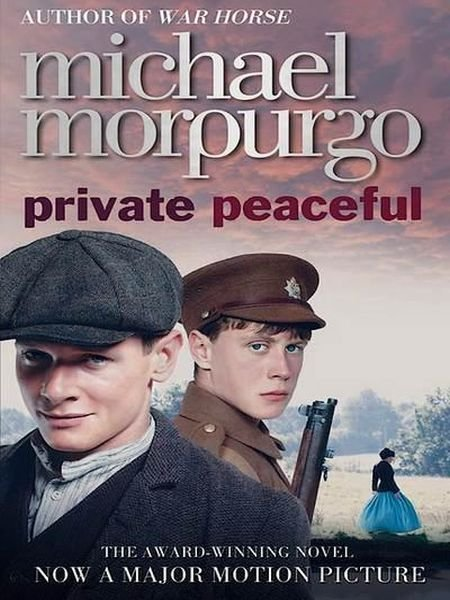 Скачать с turbobit Рядовой Писфул / Private Peaceful (2012)