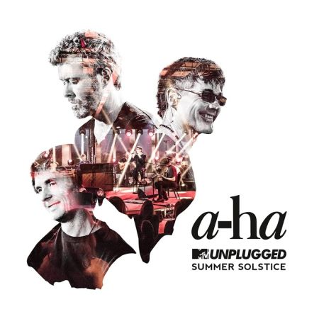 Скачать с turbobit A-ha - MTV Unplugged Summer Solstice [2017]